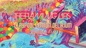 The Flaming Lips & The Claypool Lennon Delirium