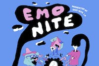 Emo Nite LA Presents Emo Nite At Crescent Ballroom