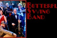Butterfly Swing Band