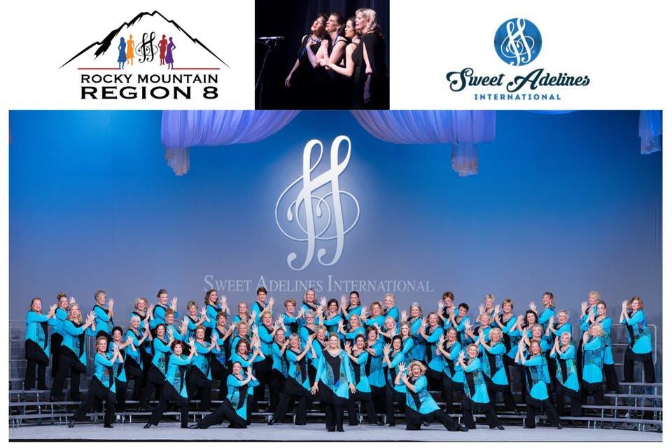 Sweet Adelines Region 8 -Regional Chorus Contest
