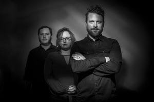 Jon Stickley Trio