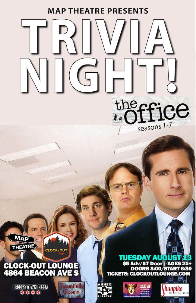 Office Trivia