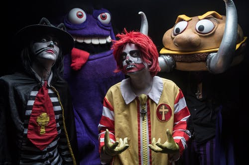 Mac Sabbath with special guests Okilly Dokilly & Playboy Manbaby