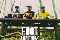 Footwerk // Center City Drive