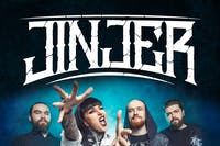 SOLD OUT - Jinjer & The Browning