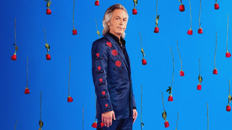 Jim Lauderdale and Band