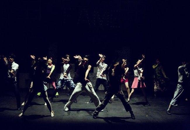 Danceworks Saturday Afternoon