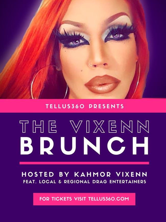 The Vixenn  Brunch