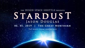 Disco Space Shuttle Presents: Stardust