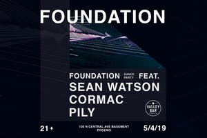 FOUNDATION : EDM + HOUSE + TRIBAL + BEATS