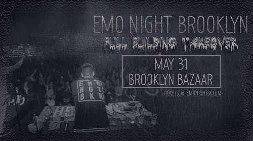 Emo Night BK