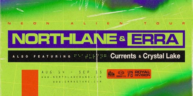 Northlane / ERRA