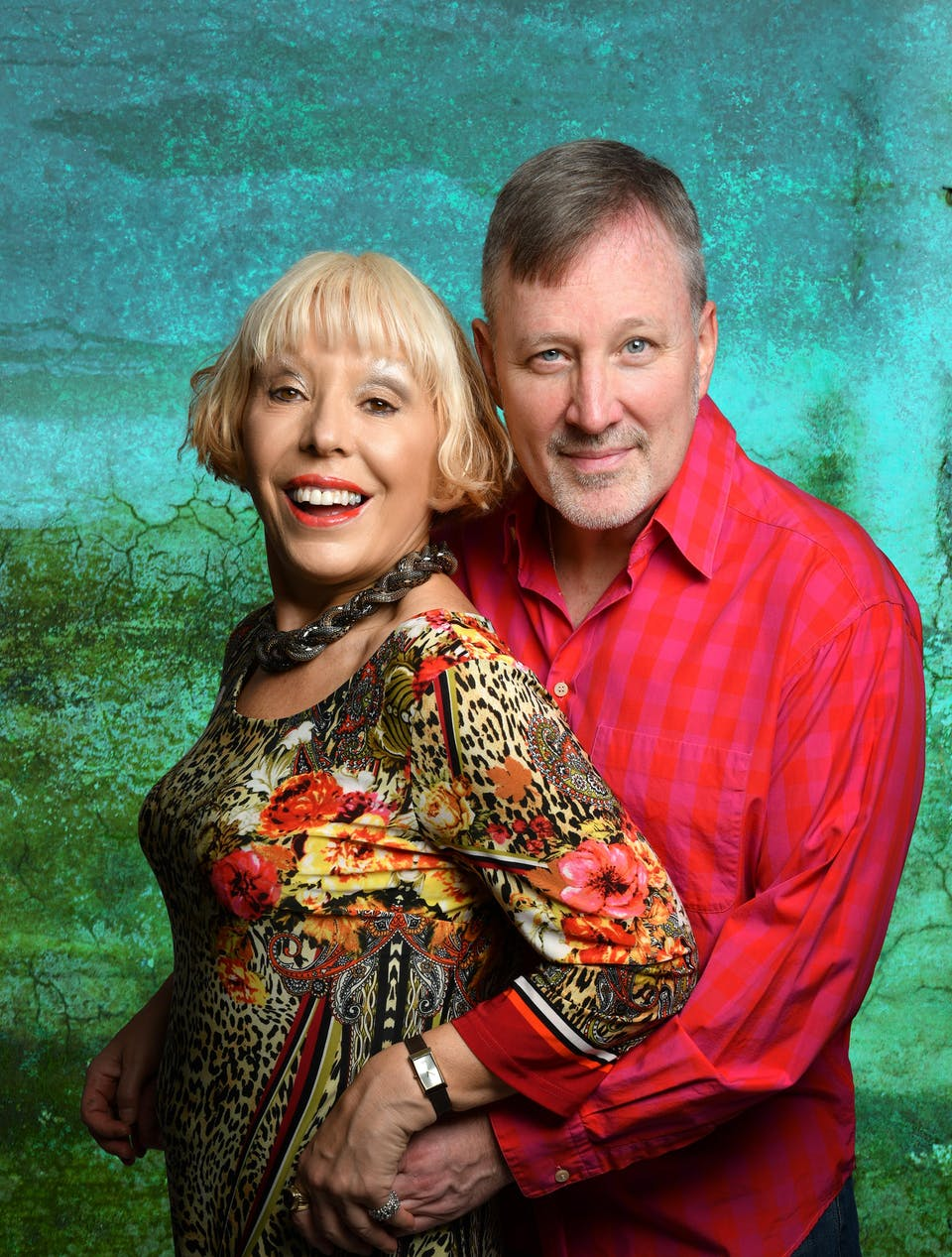"Barb Jungr & John McDaniel ""Float Like A Butterfly - The Songs of Sting"""