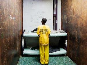 Juvenile Justice: Should we be locking up kids?