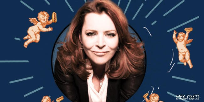 Kathleen Madigan - Hot Dogs and Angels Tour - Special Event