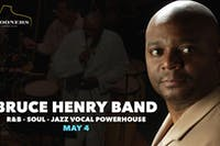 Bruce Henry Band