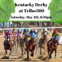Kentucky Derby Party at Tellus360