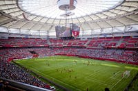 Women's World Cup USA v Chile