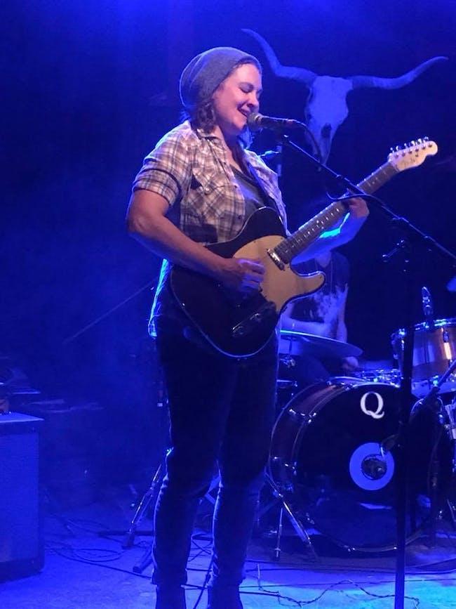 Betsy Olson Band