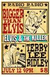 Elvis & The Killer