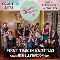 Romantica Milonguera in Seattle