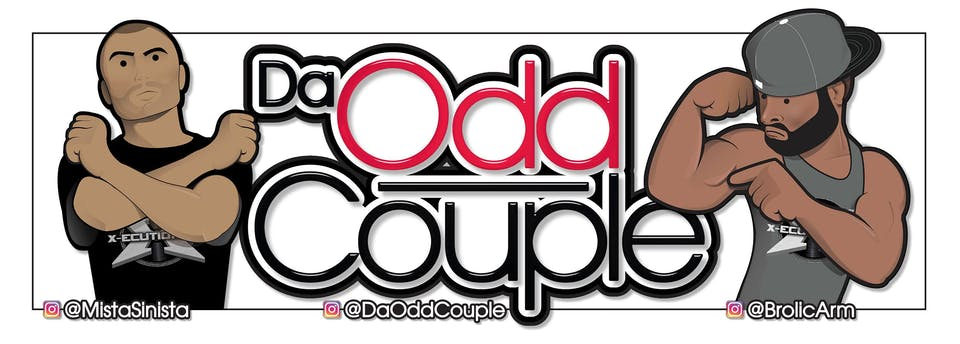 Da Odd Couple DJ Set (7PM-12AM (Guest List Only), Angel & Dren + Friends