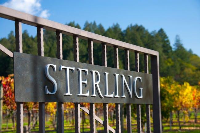 Sterling Wine Dinner