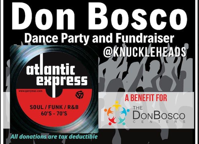 Don Bosco Fund Raiser with Atlantic Express
