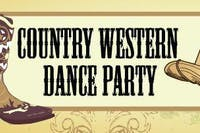 Get Your Boots On all Country DJ Dance Party with DJ Jason Ferguson