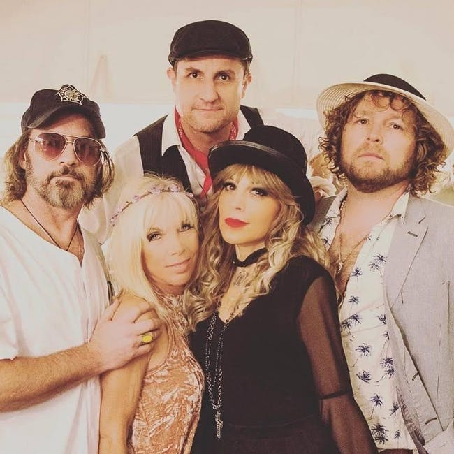 Twisted Gypsy - Fleetwood Mac Tribute