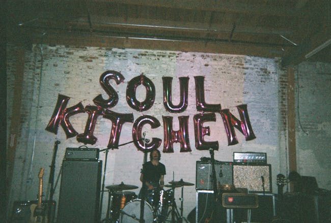 Soul Kitchen:  The Bash Dogs, Hearty Har, Dream Phases