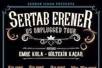 SERTAB ERENER w/guitars Emre Kula & Gultekin Kacar