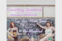 Country Queens - Lexi Len & Rikki Jean