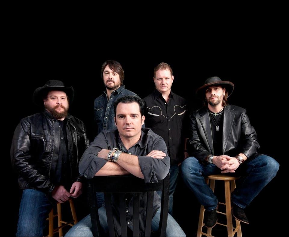 Reckless Kelly with Elaina Kay