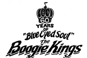 The Boogie Kings and Marcia Ball