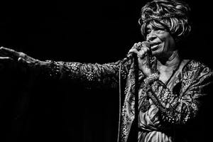 Miss Lavelle White's 90th Birthday with Ruthie Foster, Marcia Ball & More