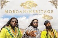 Morgan Heritage : Loyalty Tour