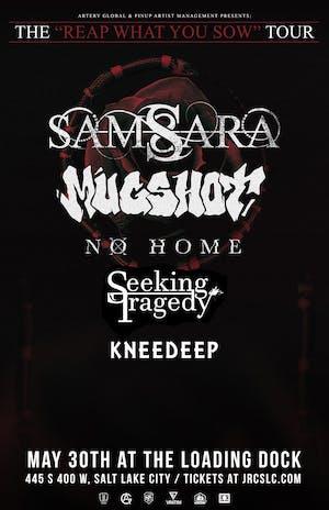 Samsara / Mugshot
