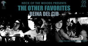 The Other Favorites, Reina del Cid