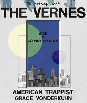 The Vernes & American Trappist