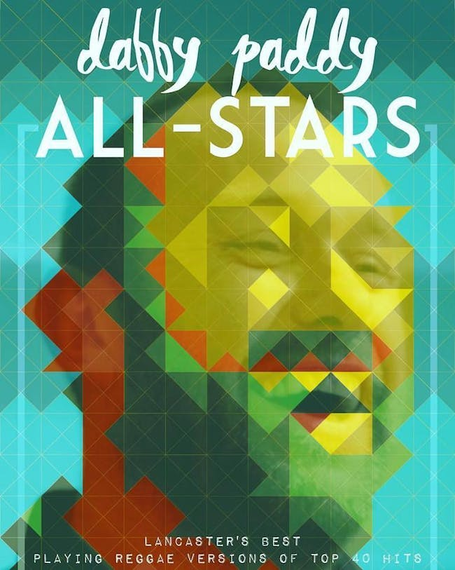 Dabby Paddy All-Stars