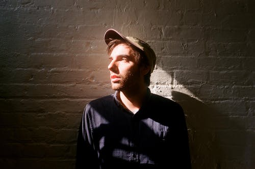 The Glow (Record Release), Sean Henry, How Says