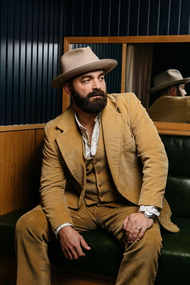 Drew Holcomb And The Neighbors Dragons Tour Tickets Tower