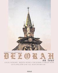 Dezorah, Meesta Nushi, The Kursk, Carley Sunn