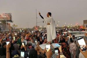 The Revolution in Sudan: How tech and organizing overthrew Omar-al-Bashir