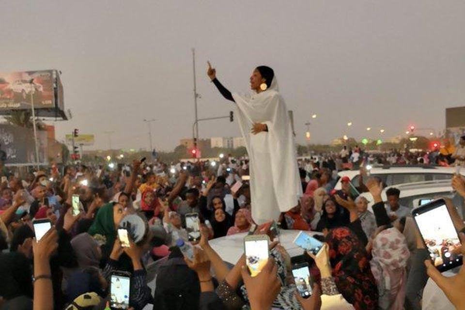 The Revolution in Sudan: How tech and organizing overthrew Omar-al-Bashir