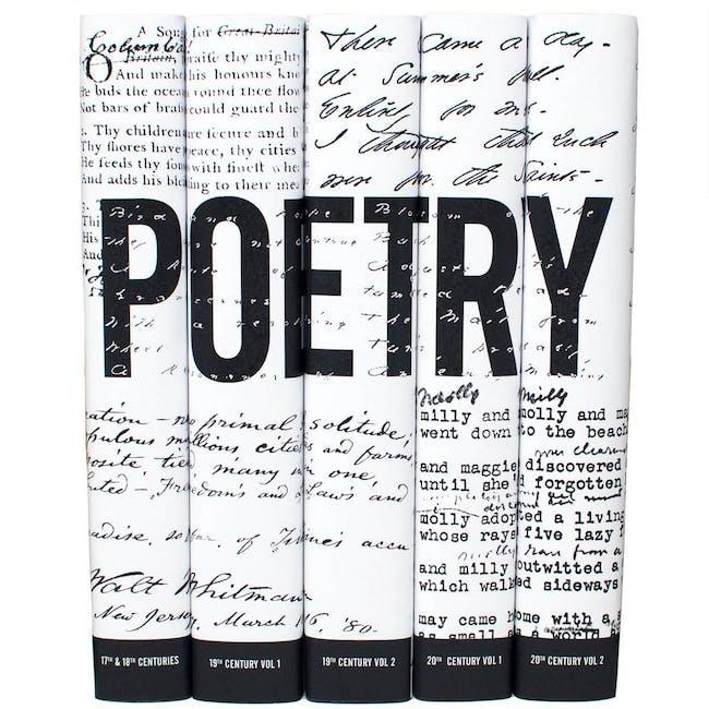 American Poetry Reading