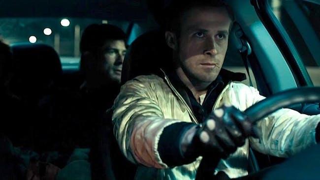 Drive Film Screening (Live Score)
