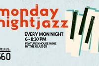 Monday Night Jazz w Laura Lizcano