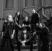 """Betraying the Martyrs """"SUMMER OF RAPTURE TOUR""""  w/ / Thunderbeast +Guests"""